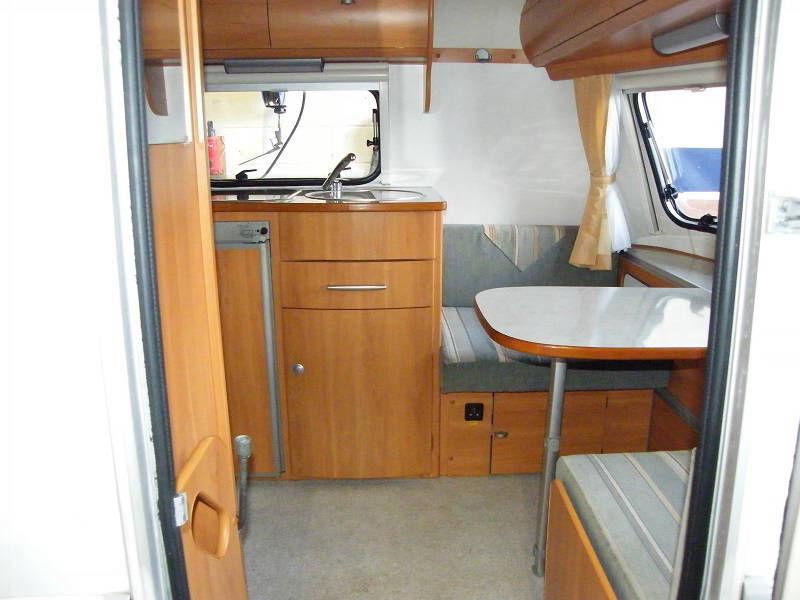 Mpi Campers Amp Caravans